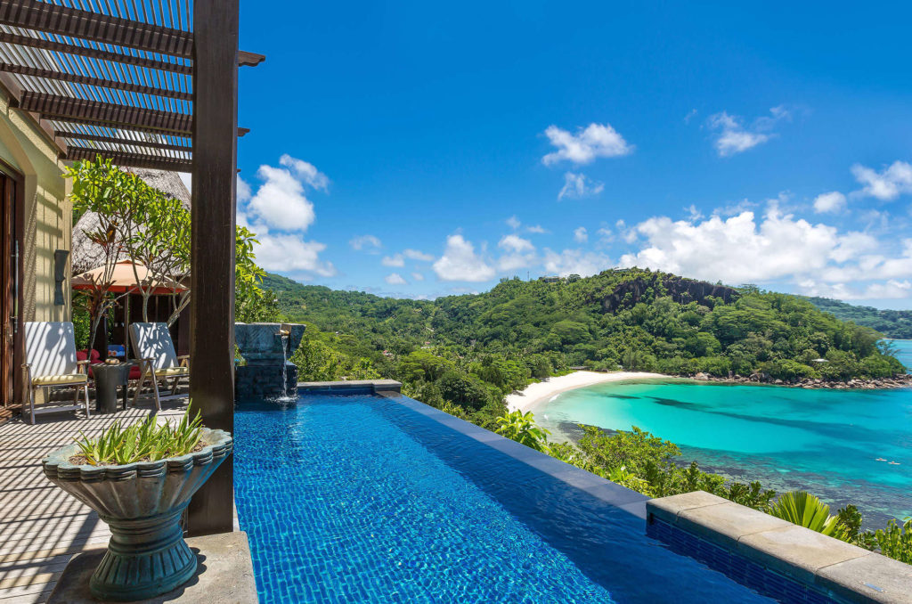 Paradise Villas for your Holiday
