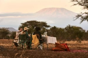 Reconnect to Nature In Kenya