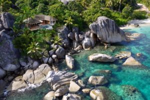 Eco Lodges and Partnering Conservation Projects