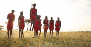 Pure Breaks Introduction to Maasai Culture