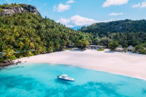 Safe and Secluded – A Summer in the Seychelles