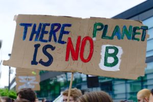 The Climate Crisis: A Planet on the Brink