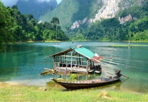 Thailand's Top 5 Stunning Rural Attractions