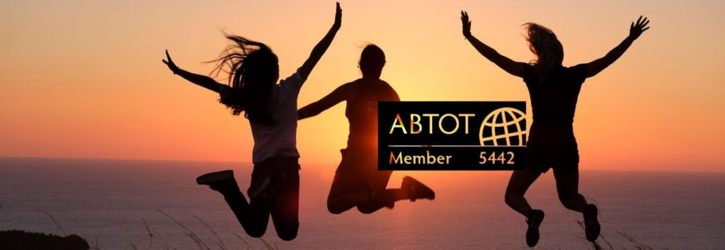 Book with Confidence - ABTOT - Pure Breaks