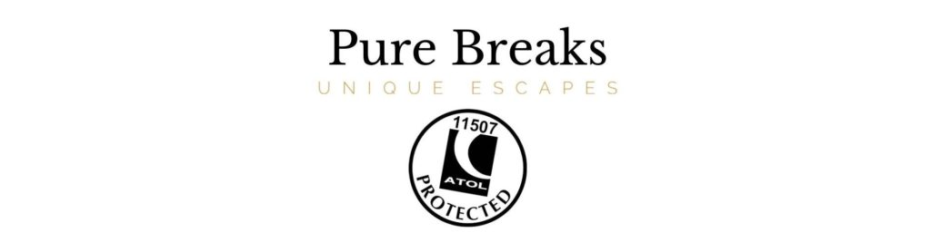 Book with Confidence - ATOL - Pure Breaks