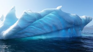 The Importance of Sea Ice: Humanities Failure