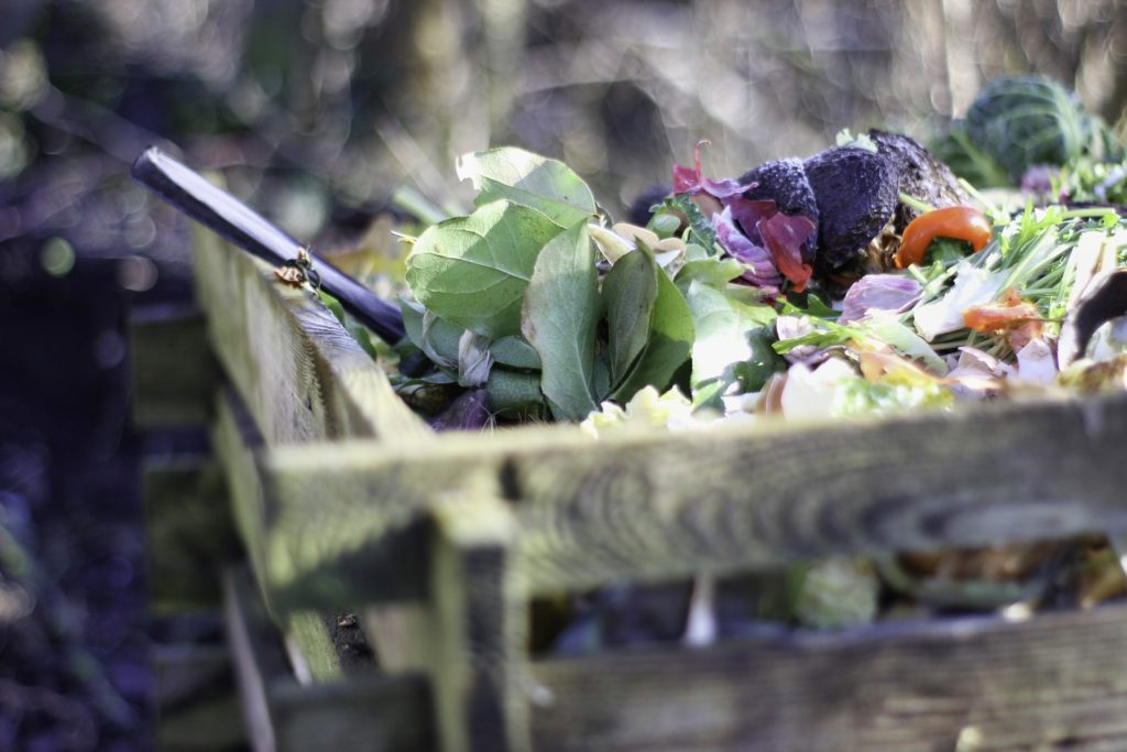 Museums composting