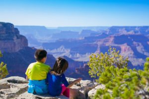The best way to protect the environment: Let young people experience nature