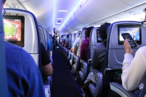 11 Ways to Reduce Your Carbon Footprint When You Fly